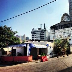 Photo taken at Beirut Luna Park by OverWelming Beirut C. on 9/20/2013