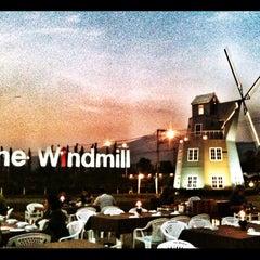 Photo taken at The Windmill (บ้านกังหัน) by Mameawja on 1/18/2013