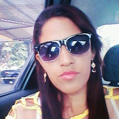 Photo taken at Cidade dos Funcionários by Maria P. on 11/9/2014
