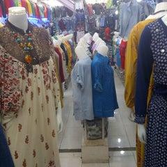 Photo taken at Pasar Pagi by Adhan O. on 11/22/2012