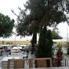 Photo taken at Mojito by Cihan Ç. on 11/21/2012