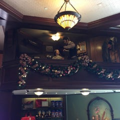 Photo taken at Main Street Emporium by Holly E. on 11/9/2012