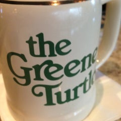 Photo taken at The Greene Turtle by Jeff S. on 1/13/2013