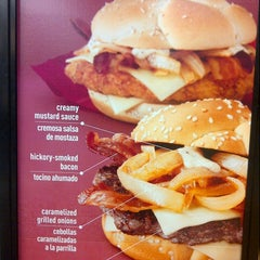 Photo taken at McDonald's by James T. on 10/25/2012