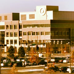 Photo taken at Target HQ - Northern Campus by Anthony S. on 9/25/2014