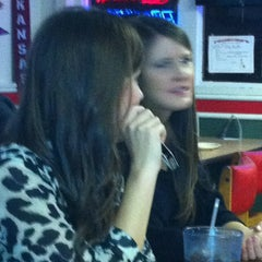 Photo taken at Foghorn's by Mitchell S. on 1/13/2013