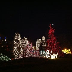 Photo taken at Peddler's Village by Gayle on 11/17/2012