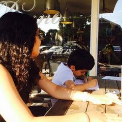 Photo taken at Restaurant Trattoria da Bruno by Soray on 8/6/2015