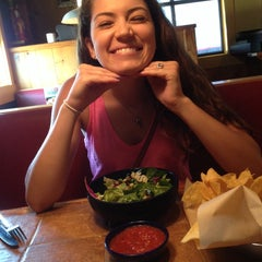 Photo taken at On The Border Mexican Grill & Cantina by Brett B. on 7/11/2014