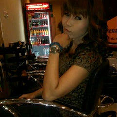 Photo taken at Haircode Salon - Epicentrum Walk by Fanii F. on 11/12/2012