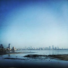 Photo taken at Bandra East | बांद्रा पूर्व by Nathan P. on 4/23/2013