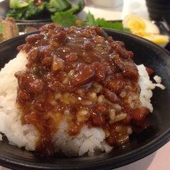 Photo taken at One Leaf 一葉家 by JK on 7/29/2014