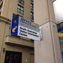 Photo taken at Service SA Customer Service Centre by JK on 11/16/2013