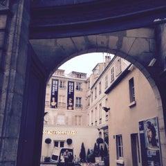 Photo prise au Musée Maillol par Wyzman R. le11/28/2014