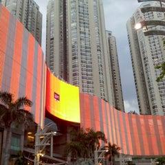 Photo taken at Mal Taman Anggrek by Trie Y. on 12/24/2012