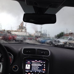 Photo taken at Refinería Francisco I. Madero by Tío M. on 9/24/2014