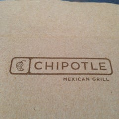 Photo taken at Chipotle Mexican Grill by Reggie J. on 7/7/2013