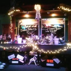 Photo taken at Howl At The Moon by Talon S. on 12/15/2012