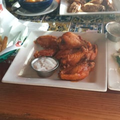 Photo taken at Chili's Grill & Bar by D. F. on 6/26/2014