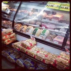 Photo taken at Food Depot by JUGGYMAN on 3/15/2013