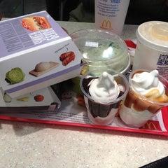 Photo taken at McDonald's by Святослав on 12/8/2012