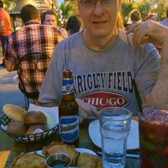 Photo taken at Folklore Argentine Grill by Evan G. on 7/25/2015