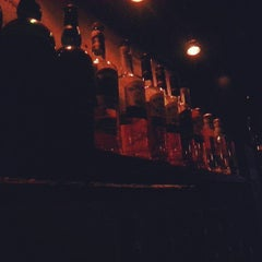Photo taken at Caledonia Bar by Keir H. on 6/29/2013