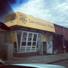 Photo taken at Laventina's Big Cheese Pizza by Wes F. on 7/26/2013