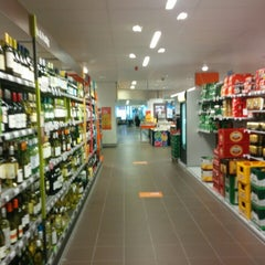 Photo taken at Albert Heijn by Johannes l. on 8/6/2014
