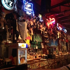 Photo taken at Coyote Ugly Saloon by Lauren Y. on 6/3/2014