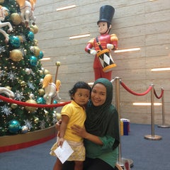 Photo taken at CityLink Mall by Hafid Z. on 12/29/2012