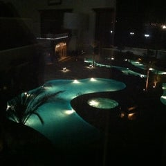 Photo taken at Quechan Casino Resort by Carina J. on 6/13/2012
