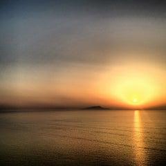 Photo taken at Sorrento by Pedro B. on 8/4/2012