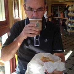 Photo taken at Bruegger's Bagel by Cheryl T. on 10/13/2012