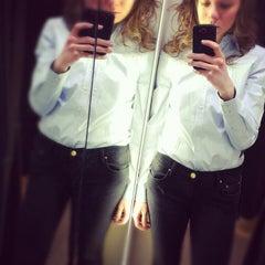 Photo taken at Zara by shtention on 12/20/2012