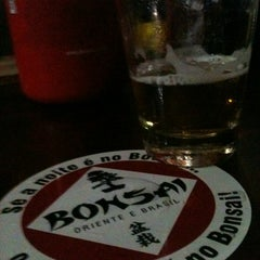 Photo taken at Boteco Sushi by Thales M. on 10/31/2012