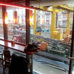 Photo taken at Coffee Heaven by Filip D. on 1/4/2013