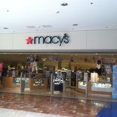 Photo taken at Macy's by Daniel L. on 6/30/2015