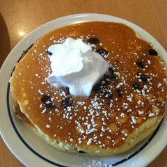 Photo taken at IHOP by Alix H. on 2/19/2013