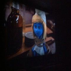 Photo taken at Cinemagic by Carla Juliana F. on 8/13/2013