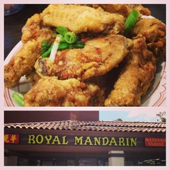 Photo taken at Royal Mandarin by Charleston DJ EarwaxXx P. on 8/2/2013