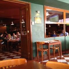 Photo taken at El Diez by Riders R. on 11/19/2012