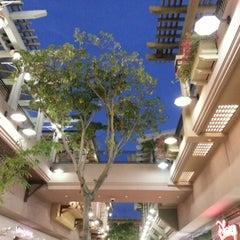 Photo taken at Ala Moana Center by Poohko H. on 10/23/2012