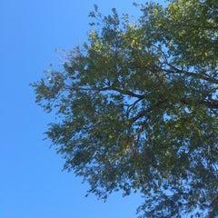 Photo taken at Loveless Park by Andrew M. on 10/31/2012