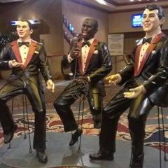 Photo taken at Casino Nova Scotia by KW on 10/14/2012