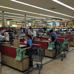 Photo taken at Gelson's Market by Jon C. on 6/8/2013