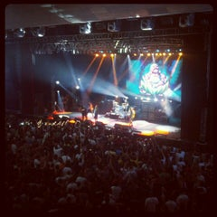 Photo taken at Chevrolet Hall by Plácido Félix N. on 11/11/2012