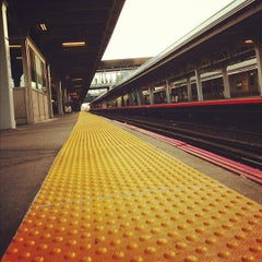 Photo taken at LIRR - Jamaica Station by Kurt C. on 11/19/2012