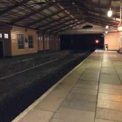 Photo taken at Frome Railway Station (FRO) by James D. on 10/27/2012