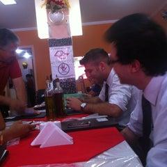 Photo taken at Alex Restaurante by Nando L. on 11/8/2012